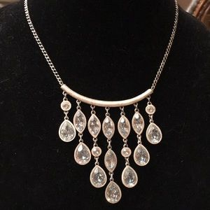 Touchstone Crystal by Swarovski Necklace